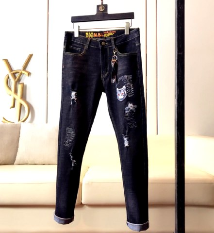 men Gucci jeans002