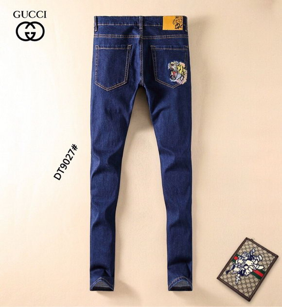 men Gucci jeans003