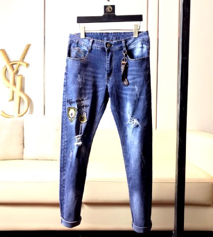men Gucci jeans007