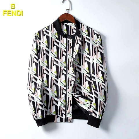 men Fendi coat003