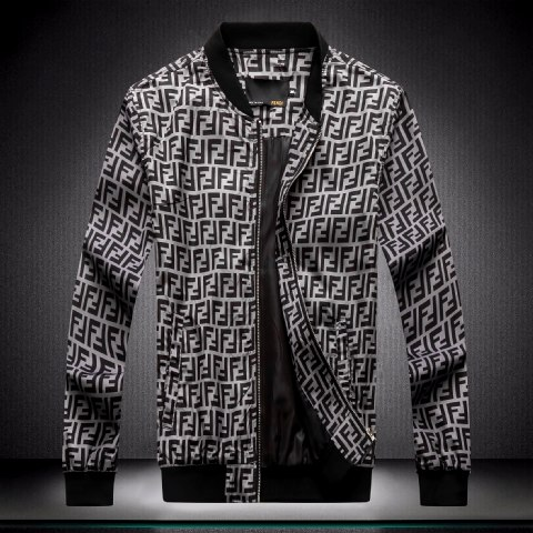 men Fendi coat001