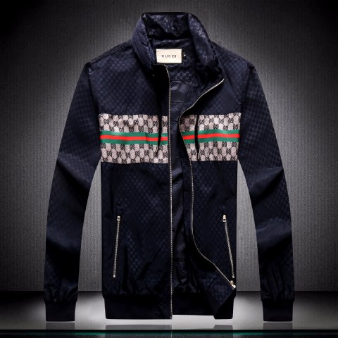 men Gucci coat002