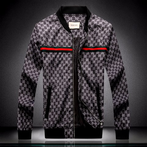 men Gucci coat003