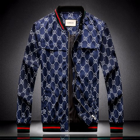 men Gucci coat004