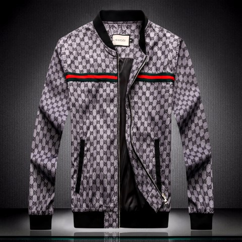 men Gucci coat005