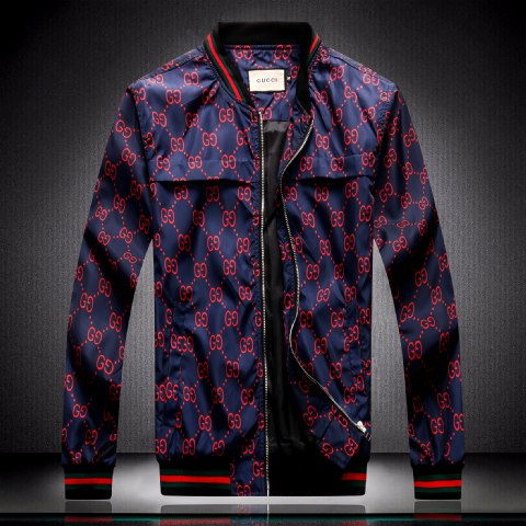 men Gucci coat006