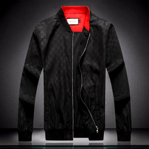 men Gucci coat007