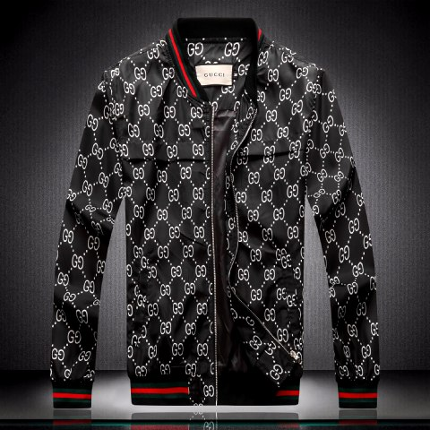 men Gucci coat008