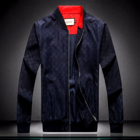 men Gucci coat010