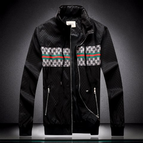 men Gucci coat009