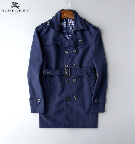 men POLO coat001