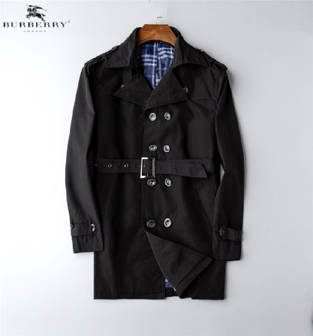 men POLO coat002