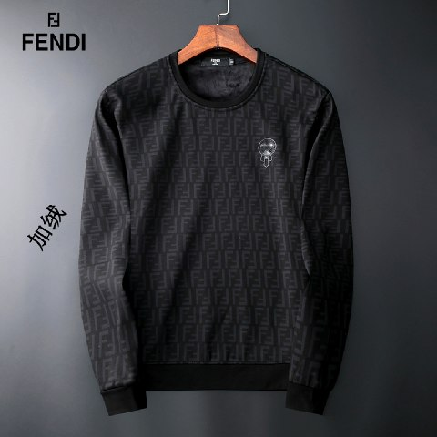 men Fendi hoody001