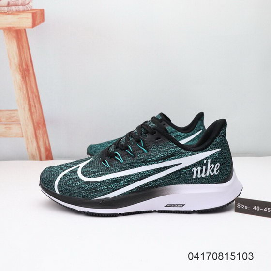 Nike Zoom shoes001