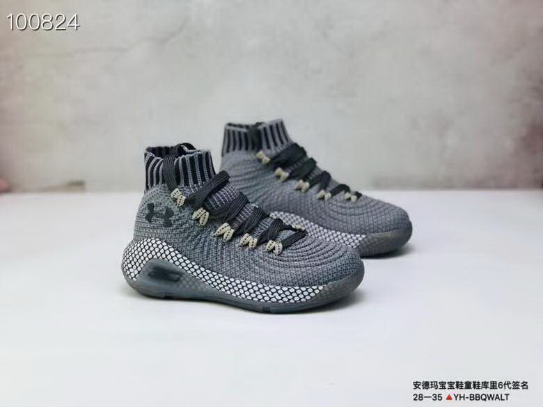 kid Under Armour shoes002