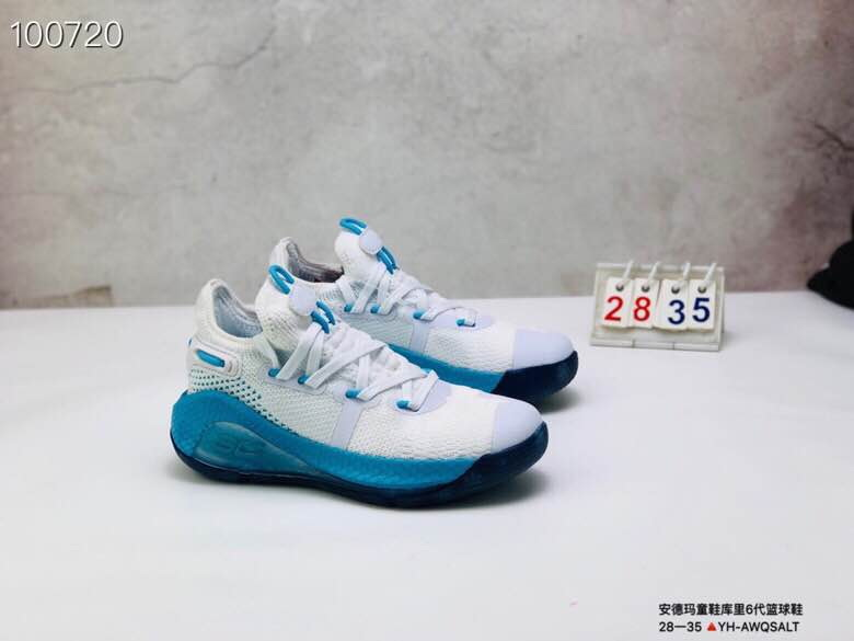 kid Under Armour shoes005