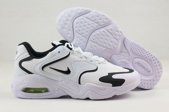 men Nike air max Advantag shoes004