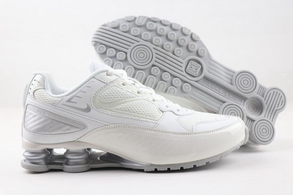 men nike shox enigam shoes003