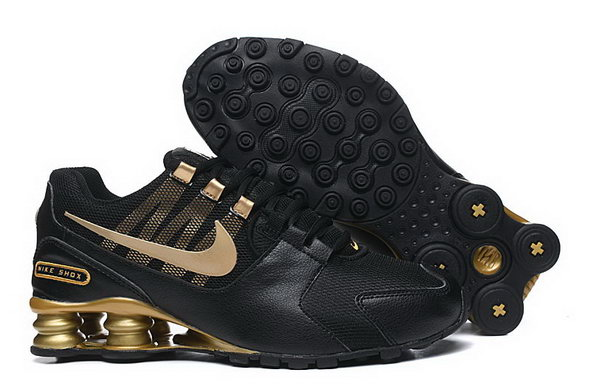 men nike shox Avenue shoes001