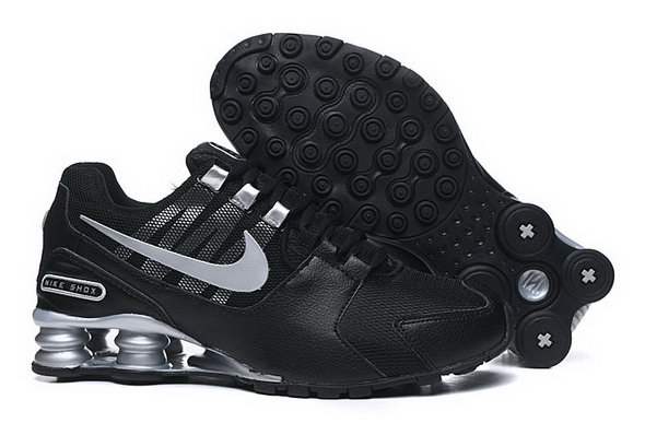 men nike shox Avenue shoes002