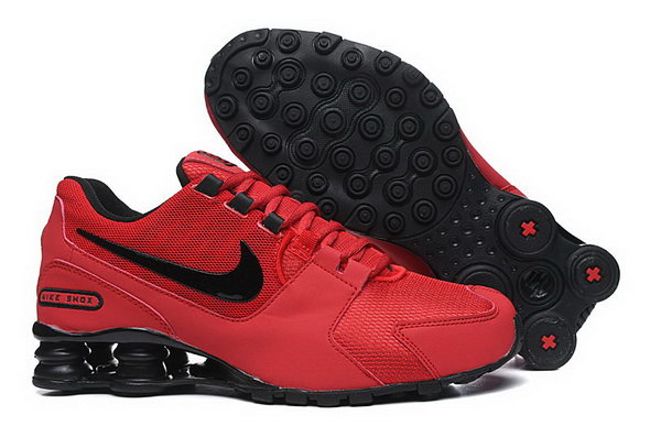men nike shox Avenue shoes003