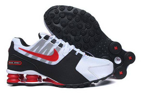 men nike shox Avenue shoes005