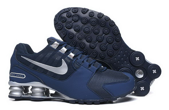 men nike shox Avenue shoes004