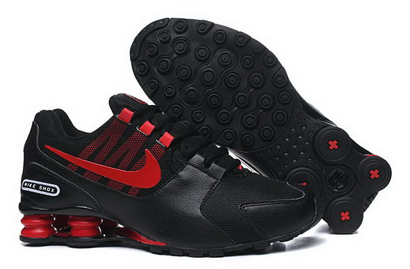 men nike shox Avenue shoes007