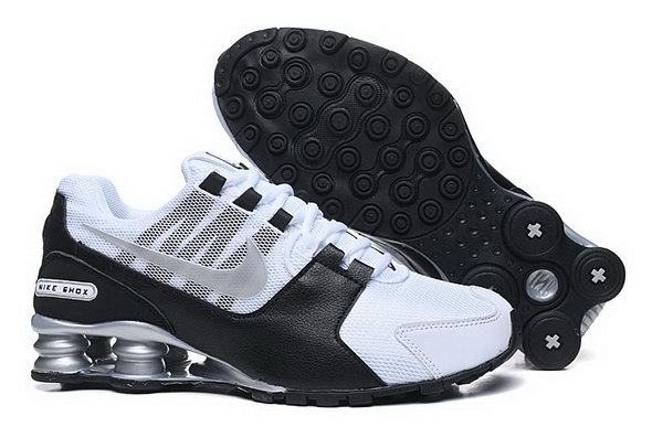 men nike shox Avenue shoes006