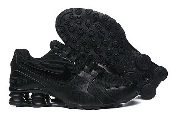 men nike shox Avenue shoes008