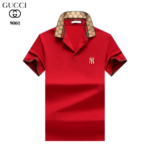 men Gucci tshirts007