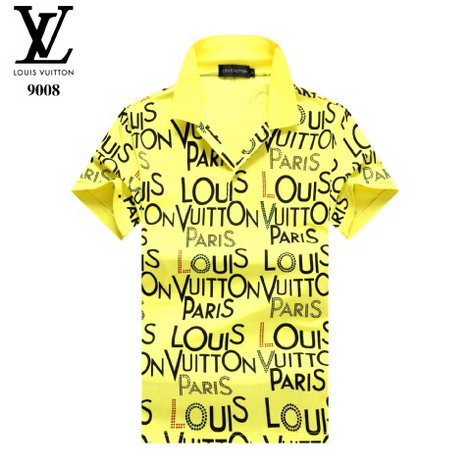 men LV tshirts001