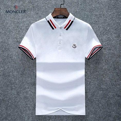 men Moncler tshirt001